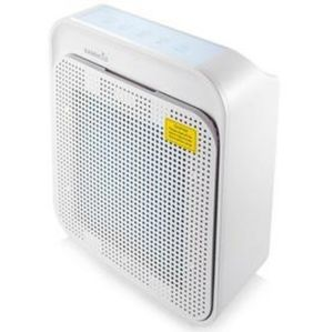 AIR PURIFIER WITH HEPA FILTER AND ALEXA VOICE